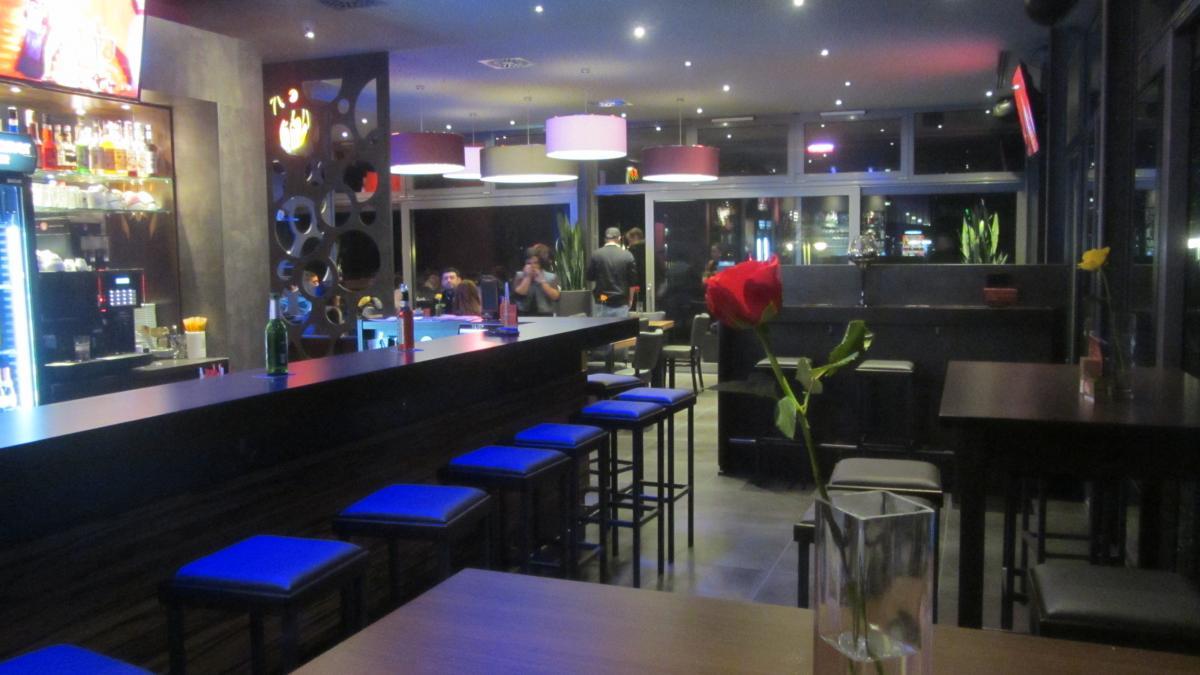 Sky Lounge Neckarsulm